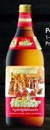 Apfelwein von Kelterei Possmann