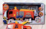 Feuerwehrwagen Jupiter von Simba