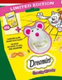Snacky Mouse von Dreamies