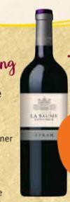 Wein von Domaine de la Baume