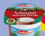 Schmand von Frankenland