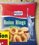 Onion-Rings von MC Ennedy