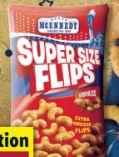 Super-Size-Flips von MC Ennedy