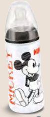 First Choice Trinkflasche Disney von Nuk
