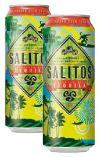 Bier mit Tequila von Salitos