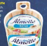 Frischkäsezubereitung von Almette