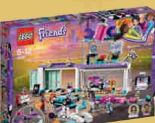 Friends Tuning Werkstatt 41351 von Lego