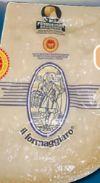Hartkäse von Parmigiano Reggiano
