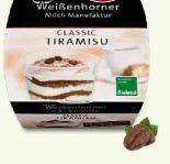 Tiramisu von Weißenhorner Milch Manufaktur