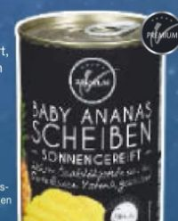 Baby Ananas von Premium N