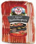 Raclettespeck von Handl Tyrol
