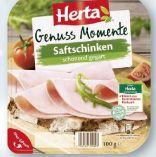 Genuss Momente Saftschinken von Herta