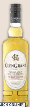 Single Malt Scotch Whisky von Glen Grant