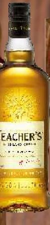 Highland Cream von Teacher's