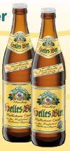 Helles Bier von Kuchlbauer