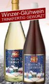 Festtags-Glühwein von Gerstacker Nürnberger