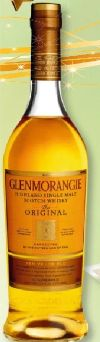 Highland Single Malt Scotch Whisky von Glenmorangie