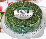 Frischkäse von Castello