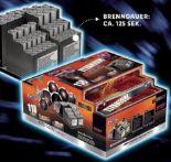 118-Schuss-Batterie Titanium von Weco Feuerwerk