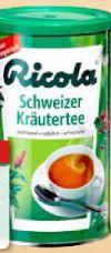 Schweizer Kräutertee von Ricola
