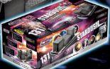 131-Schuss-Batterie Stardust von Weco Feuerwerk