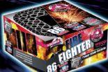Fire Fighter von Weco Feuerwerk