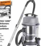 Aschesauger NTAS 1200 von Cross Tools