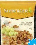Sultaninen von Seeberger