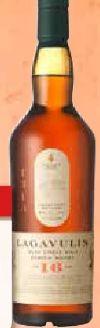 Single Islay Malt Whisky von Lagavulin
