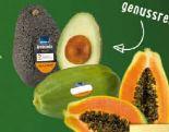 Papaya von Edeka