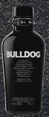 London Dry Gin von Bulldog
