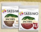 Jacobs Cappuccina classico von Tassimo