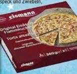 Original Elsässer Flammkuchen von Eismann