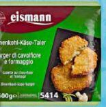 Blumenkohl-Käse-Taler von Eismann