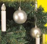 Weihnachtskerzen von HI