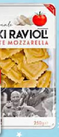 Teigwaren von Pasta Romana
