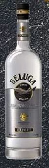 Noble Russian Vodka von Beluga Wodka