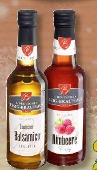 Balsamico von Essig-Brauhaus