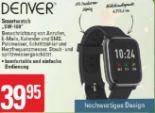 Smartwatch SW-160 von Denver