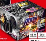 Power-Fächer Batterie Boombox von Weco Feuerwerk