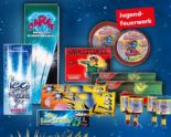 Jugendfeuerwerks-Sortiment Party Mix von Weco Feuerwerk
