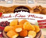 Back-Käse Minis von Alpenschmaus