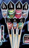 Feuerwerkssortiment World Champion von Weco Feuerwerk