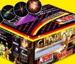 Gladiator von Weco Feuerwerk