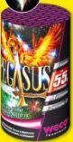 Pegasus von Weco Feuerwerk