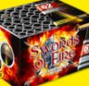 Swords of Fire von Helios