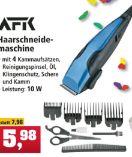 Haarschneidemaschine von AFK