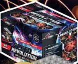 Speed Revolution von Comet Feuerwerk