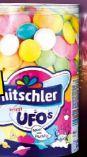 Brizzl Ufos von Hitschler
