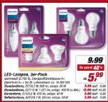 LED-Lampen von Philips